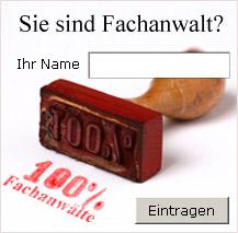 Kostenlos in Deutschland eintragen